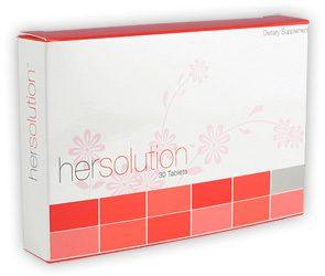 HerSolution Pills Review